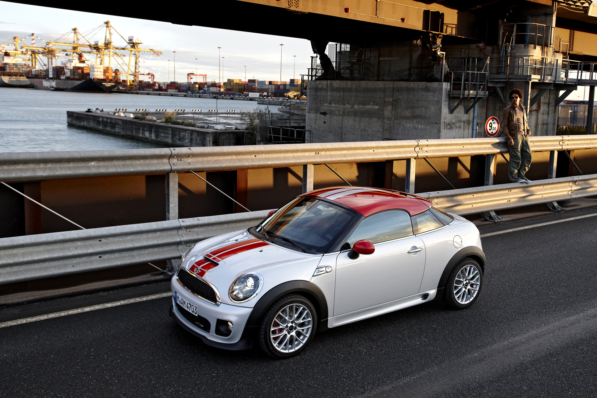 Mini Coupe Official Wallpapers Information And Specifications Bmw