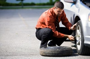 How-to-Change-a-Flat-Tire-BMW of Sterling VA